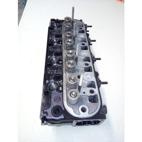 Kubota Kubota Motor V1505-T Zylinderkopf mit Ventilen im AT -