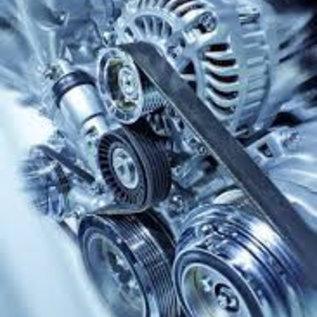 Lombardini Einspritzpumpe Neu für Lombardini LDW502+602+903+1204 Motor
