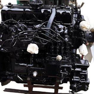 Mitsubishi Mitsubishi K4D Motor Neu im AT in Weidemann Hoflader u.a