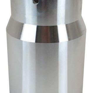 Kawasaki Adapter für Pfahlramme 50328/50329 bis 120mm