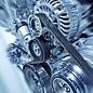 Mitsubishi Ventildeckeldichtung für Mitsubishi K4N Motor