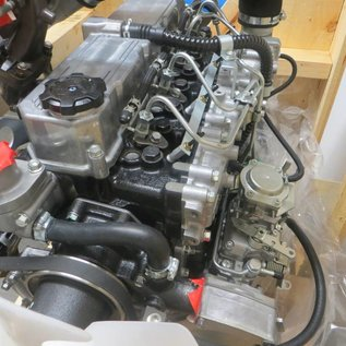 Mitsubishi Mitsubishi S4S-DT Motor NEU / Basismotor in SDMO,Generator,CAT u.a