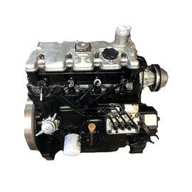 Perkins Perkins Motor 404C-22T  im AT  Serie HR mit Turbolader Anlasser u Lichtmaschine