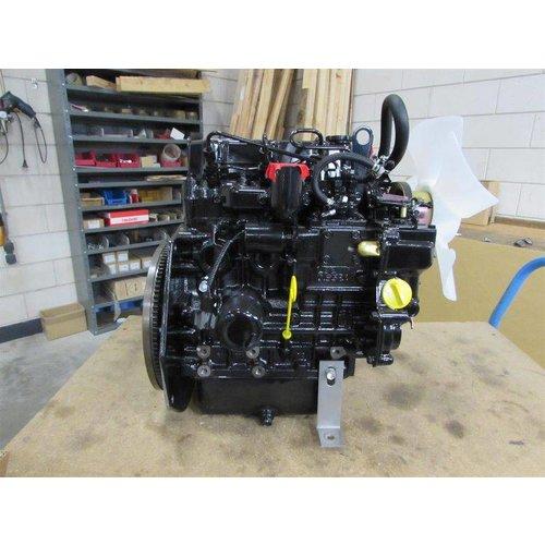 Mitsubishi Mitsubishi L3E Motor NEU  in Volvo Minibagger EC13 + EC14 + EC15