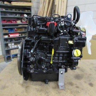 Mitsubishi Mitsubishi L3E Motor im AT in Vetus  Marine M3.09 und M3.28