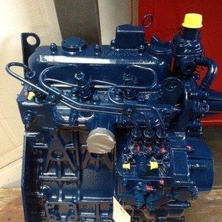 Kubota Kubota D1105 Motor im AT in Schäffer,Aebi,Weidemann u.a