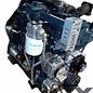 Kubota Kubota V3307-T Motor im AT in Kaesser,Bobcat,Holder,Aebi u.a