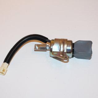 Kubota Absteller passend für Kubota D722+D902 Motor   ( 3Kabel )