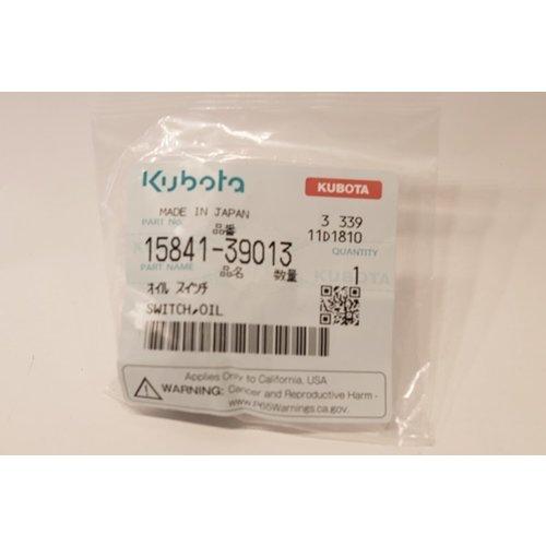 Kubota Öldruckschalter für Kubota D1105+V1505+V1902+V2003 Motor