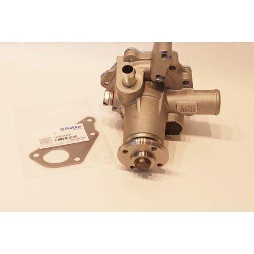 Perkins Wasserpumpe für Perkins Motor 403-D11 + 404D-15 + 403C-11 + 404C-15
