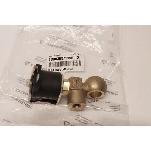 Lombardini Absteller für Lombardini Motor LDW502 + LDW602+ LDW702+ LDW903