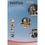Sonstige Nilfisk Nass-/Trockensauger, Buddy II 18 Inox