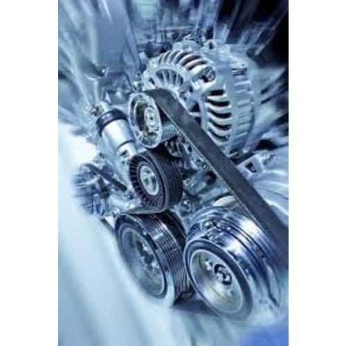 Deutz Turbolader für Deutz BF4L1011 Motor im AT