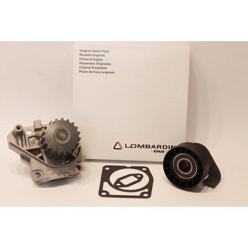 Lombardini KIT Wasserpumpe Lombardini LDW502 Focs Motor