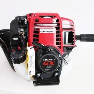 Honda Erdlochbohrer mit  Honda Motor GX35 Motor