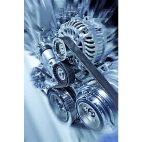Kubota Kurbelwellensimmering Kubota D722 Motor vorne