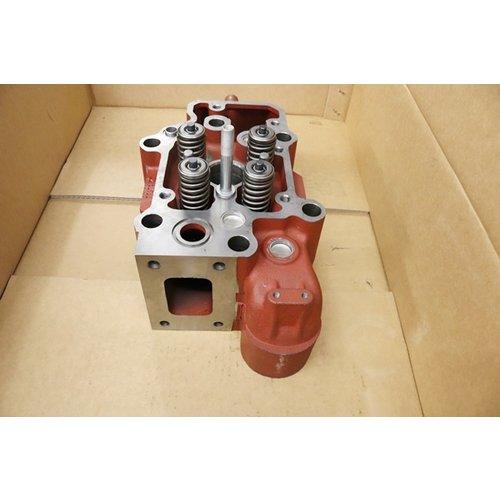 Mitsubishi Zylinderkopf Mitsubishi S6R,S12R,S16R  komplett mit Ventilen im AT