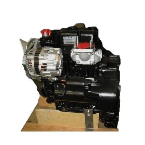 Mitsubishi Mitsubishi L2E Neumotor für Weidemann Hoflader oder Bobcat Minibagger
