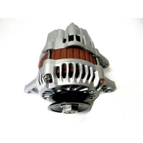 Mitsubishi Lichtmaschine NEU für Mitsubishi L2E+L3E Motor 12.V 40.A