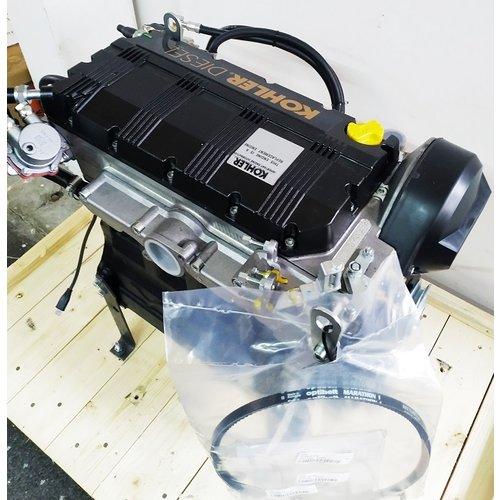 Lombardini Lombardini LDW 1204 1404 KDW 1404 Deutz F4M1008 Rumpfmotor Neu