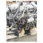 Isuzu Isuzu 4HK1 Motor Instandsetzung