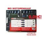 Sonstige KS-Tools Schraubendreher / +BIT Satz 39-tlg