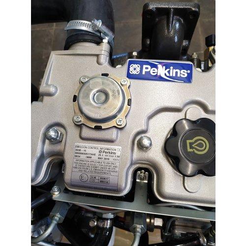 Perkins Perkins NEU Motor 403D-15 im AT