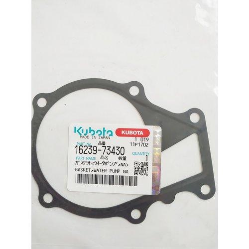 Kubota Dichtung Wasserpump D=70mm Kubota D1105 V1505 Motor