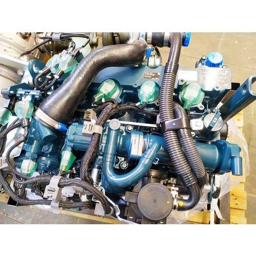 Kubota Kubota V2607-CR-T-EU2 Neumotor