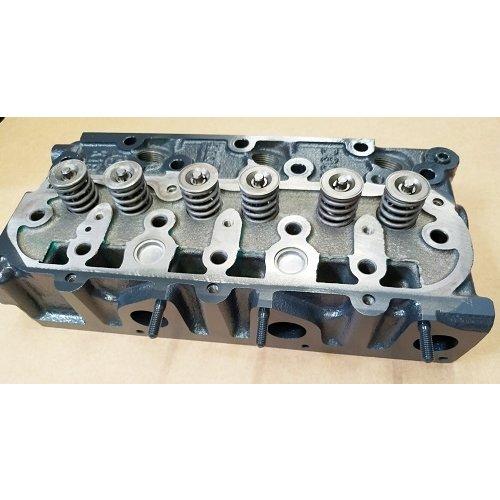 Kubota Zylinderkopf mit Ventilen im AT für Kubota D902 Motor