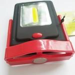 Sonstige Arbeitsleuchte mit Magnet / LED / inkl Batterien