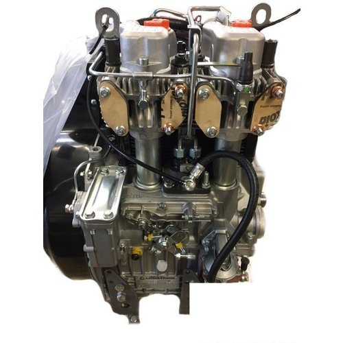 Lombardini Lombardini 12LD477-2 Motor Neu ohne Anbauteile