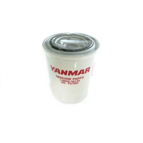 Yanmar Ölfilter für Yanmar Motor 3TNV88 4TNV88 u.a