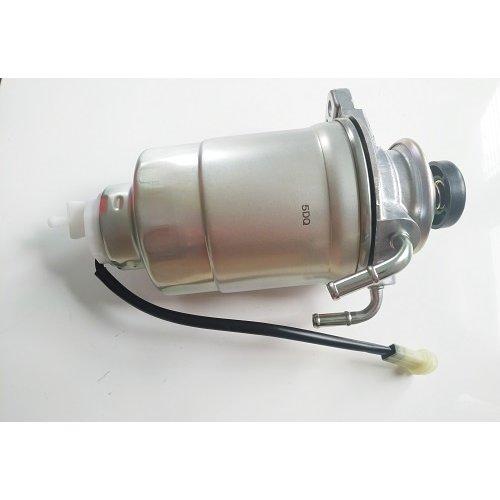 Mitsubishi Kraftstoffilter kompl.mit Wasser Sensor S3L2 + S4L2 Motor