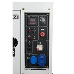 Hyundai HYUNDAI Diesel Generator DHY8600SE D