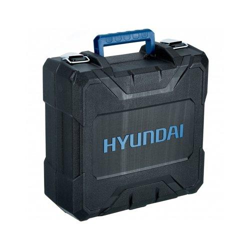 Hyundai HYUNDAI Akku-Bohrschrauber CD1801LI SET