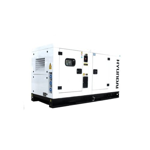 Hyundai  HYUNDAI Diesel Generator DHY34KSE