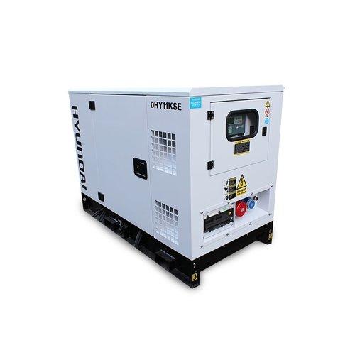 Hyundai HYUNDAI Diesel Generator DHY11KSE