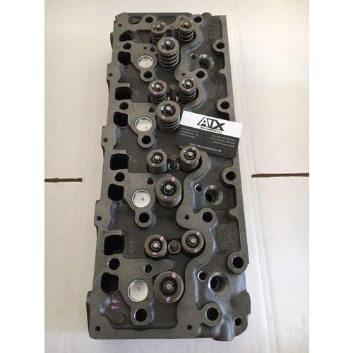 Kubota Zylinderkopf neu für Kubota V3600-T Motor