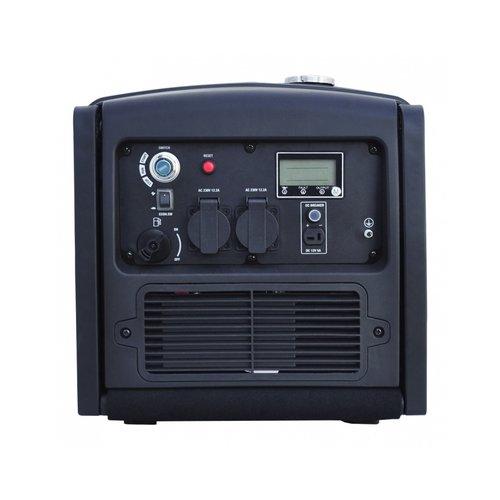 Hyundai HYUNDAI Invertergenerator HY3200SEi D