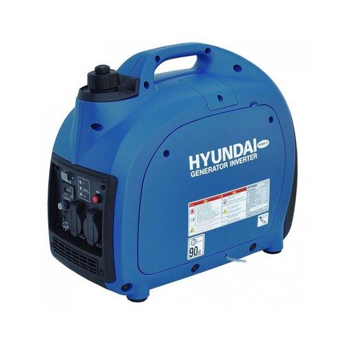 Hyundai HYUNDAI Inverter-Generator HY2000Si D
