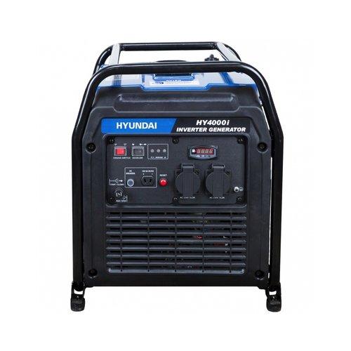 Hyundai HYUNDAI Inverter-Generator HY4000i D