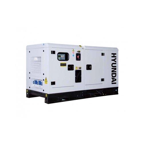 Hyundai HYUNDAI Diesel Generator DHY22KSE