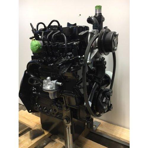 Kubota Kubota D722 Motor im AT