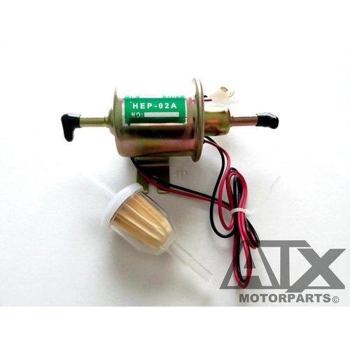 Kubota Förderpumpe Kraftstoffförderpumpe für Kubota D722,D1105,V1902,V2203,V2003,V1505 u.a