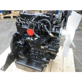 Mitsubishi Mitsubishi L3E Motor Neu incl Umbau für Heifo Transportkühlung u.a
