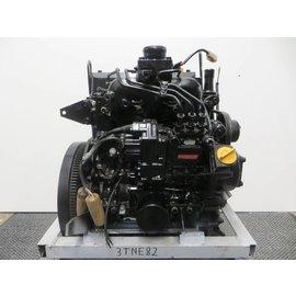 Yanmar Yanmar 3TNE82 gebraucht Motor