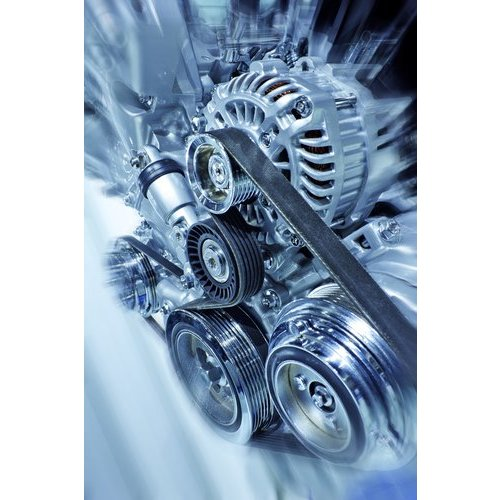 Craftsman Marine  Solenoid / Absteller für Craftsman Motor CM2.16 + CM3.27
