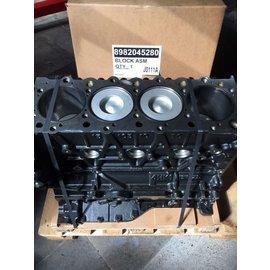 Isuzu Isuzu 4HK1 Kurbeltriebwerk / Motor Neu in Hitachi u.a