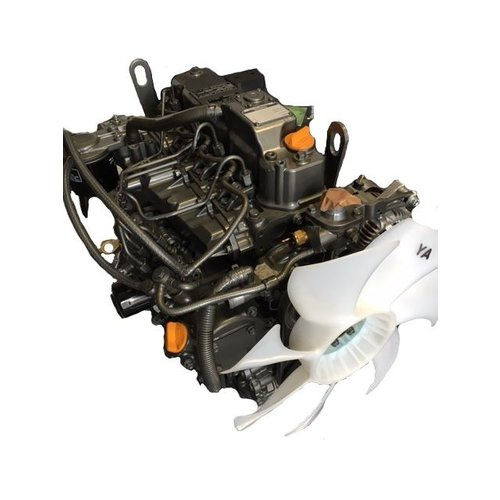 Yanmar  Yanmar 4TNV88-DSA2  Neu Motor im AT